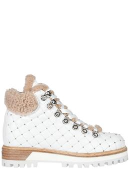 Ботинки Le Silla 113042
