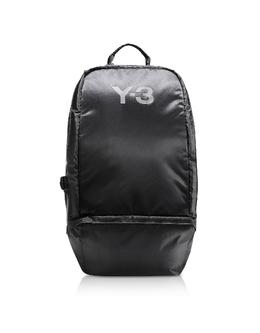 Y-3 Racer - Черный Рюкзак FH9247 BLACK