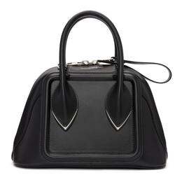Alexander McQueen Black Pinter Bag 192259F04600201GB