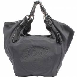 Givenchy Black Leather Shoulder Bag 220041