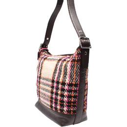 Coach Multicolor Fabric Shoulder Bag 219996