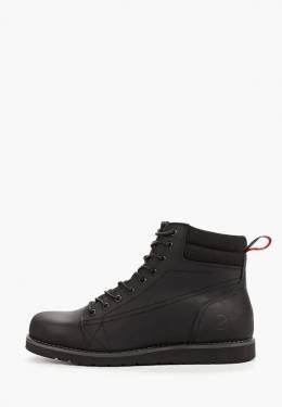 Ботинки Affex 106-KA2-BLK-M