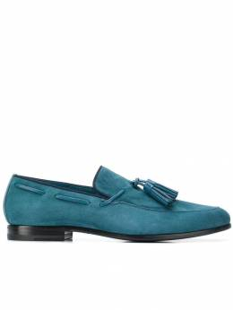 Fabi - tassel detail loafers 95969593663686000000