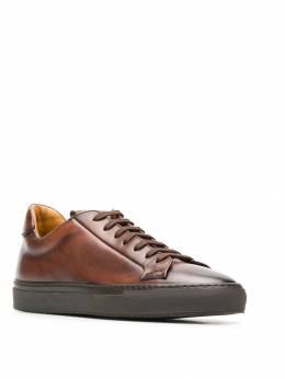 Doucal's - низкие кроссовки 396KOBEUF66593595856