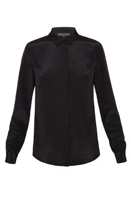 Рубашка с легким блеском Alexander Terekhov 74150602