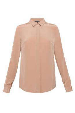 Рубашка цвета пудры Alexander Terekhov 74150598