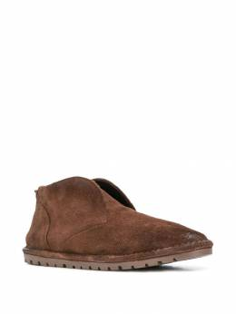 Marsèll - round toe ankle boots 66966559396653500000