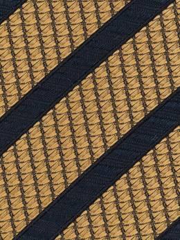 Ermenegildo Zegna галстук в полоску Z6E131L7