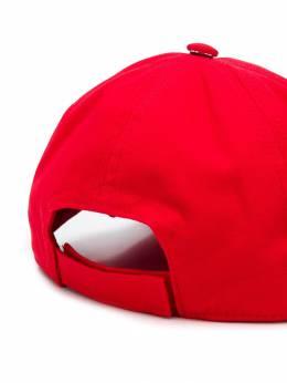 Balmain Kids - кепка с логотипом 633LX556955963060000