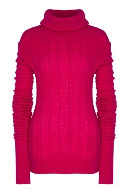 Розовый свитер из шерсти Jacquemus 2985151898