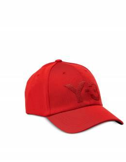 Yohred Y-3 -Кепка с Логотипом FI6751 YOHRED