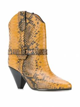 Isabel Marant - deane boots 33099A693S9559663300