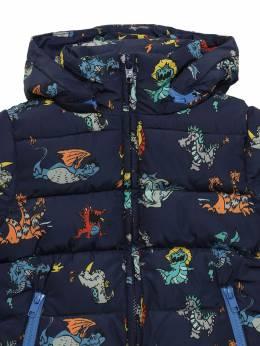Куртка Из Нейлона Stella McCartney Kids 70I6SJ051-NDI2Mg2
