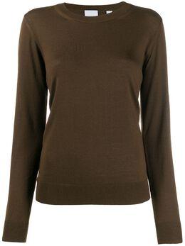Burberry - patchwork jumper 99399558983500000000