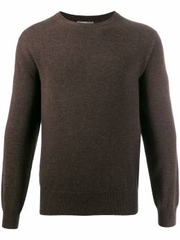 N.Peal - The Oxford round neck sweater 930R9555869600000000