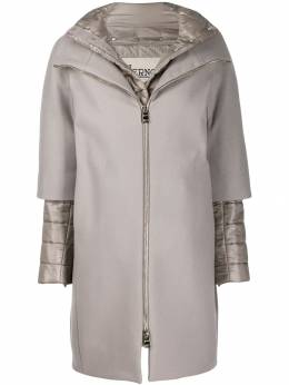Herno - two-in-one coat 656DM693966995566556