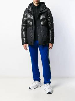 CP Company - padded jacket MOW063A665565M955603