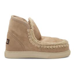 Mou Tan Mini Boots MU.FW111000A