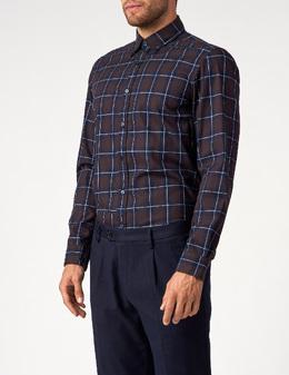 Рубашка Hugo Boss 113706