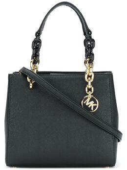 MICHAEL Michael Kors сумка-тоут 'Cynthia' среднего размера 30F7GCYS1L