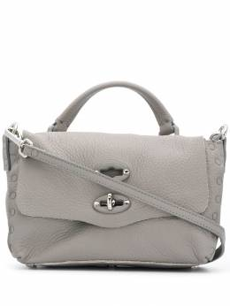 Zanellato - small Postina crossbody bag 3P693003066000000000