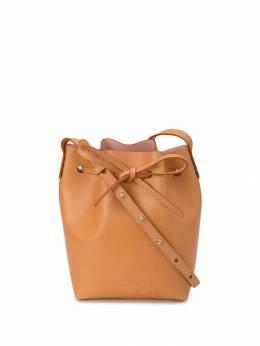 Mansur Gavriel сумка-ведро HMB004SA
