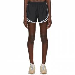 Nike Black NK Tempo Shorts 192011F54132805GB