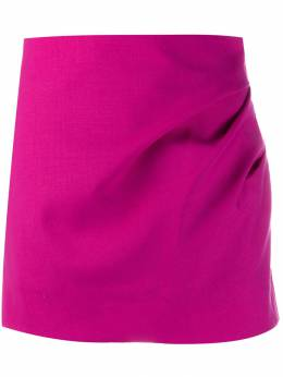 Jacquemus - юбка мини с завышенной талией SK699909358365800000