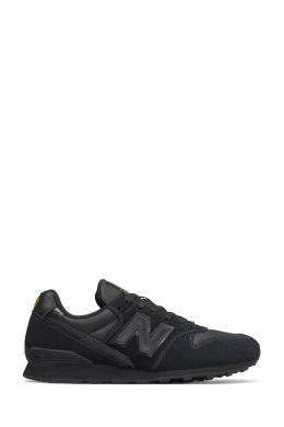 Черные кроссовки New Balance 433153090