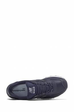 Синие кроссовки с перфорацией New Balance 433153100