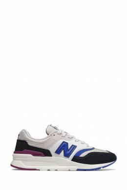 Комбинированные кроссовки New Balance 433153048