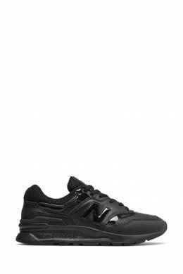 Черные кроссовки с перфорацией New Balance 433153057