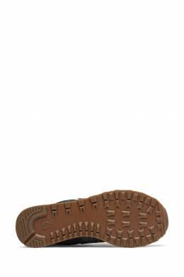 Темно-зеленые кроссовки New Balance 433153097