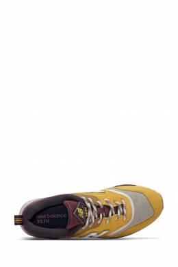 Кроссовки с контрастными вставками New Balance 433153094
