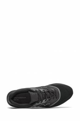Черные кроссовки New Balance 433153042