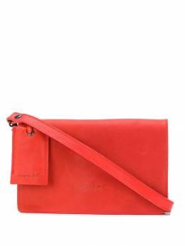 Marsell прямоугольная сумка на плечо MB03681755