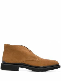 Tod's - lace-up ankle boots 89B6BZ56HSEC86995596