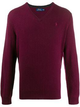 Polo Ralph Lauren - v-neck jumper 66333369595565659000