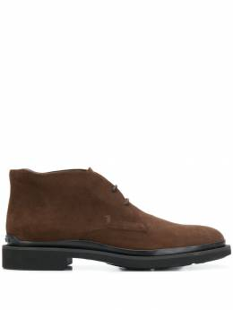 Tod's - lace-up ankle boots 89B6BZ56HSE955955550