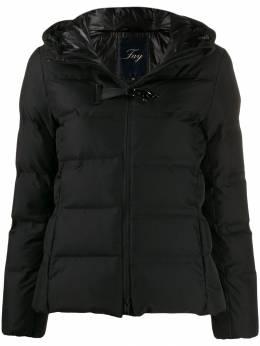 Fay - hooded padded jacket 30393936QKJ955938560
