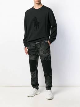 Ralph Lauren - branded jumper 36686095593555000000