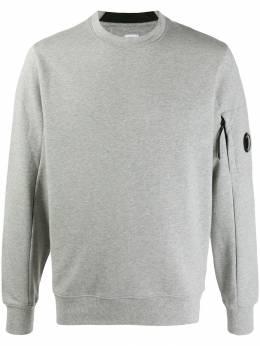 CP Company - sleeve pocket sweatshirt 680A665686W955953660