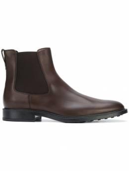 Tod's - ботинки челси 55A66P06D96S86693999