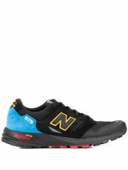 New Balance - printed detail sneakers TL535UT9559636300000