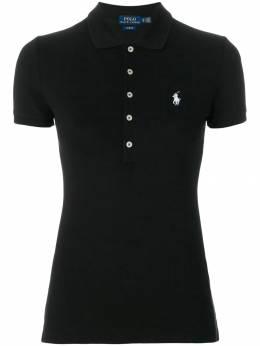 Polo Ralph Lauren - stretch polo shirt 56565590333535000000
