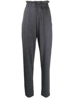 Isabel Marant - Durner high-waist trousers PA955699H609I9560996