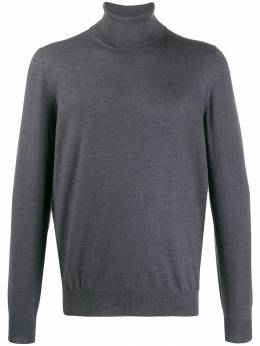 Fay - turtle neck plain jumper C9390556955966950000