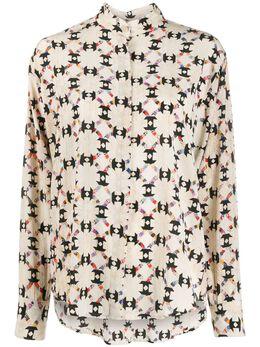 Isabel Marant - Cade shirt HT958699H605I9560996
