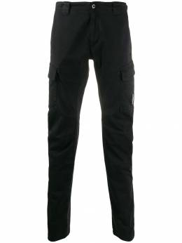 CP Company - front flap pocket trousers 939A665509G955950930