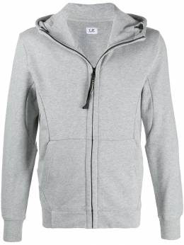 CP Company - Google zip-up hooded jacket 663A665686W955950990